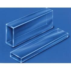 Heavy Wall Rectangular Tubing