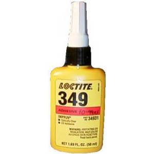 Loctite 349 UV Adhesive