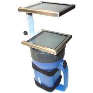 3 Inch Portable Flashlight Polariscope