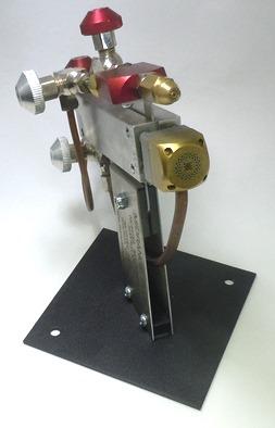 Nortel Mid-Range Plus Lampworking Torch