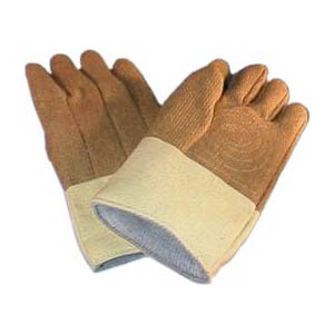 PBI Kevlar Blend Gloves and Mittens - HB Series (2600° F)
