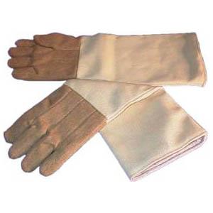 PBI Glass Fiber Gloves and Mittens - KB Series (1700° F)