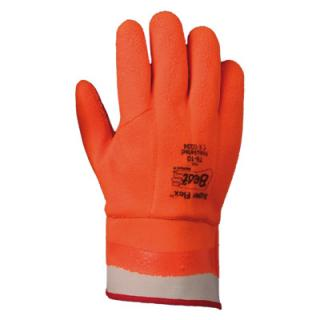 SHOWA Best Glove Orange Insulated Super Flex